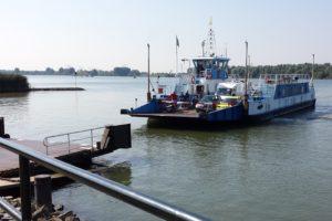 Kop van 't land Dordrecht